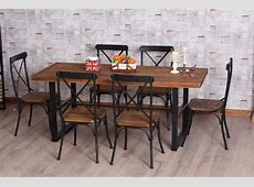 Dining Room interesting wrought iron dining room table
