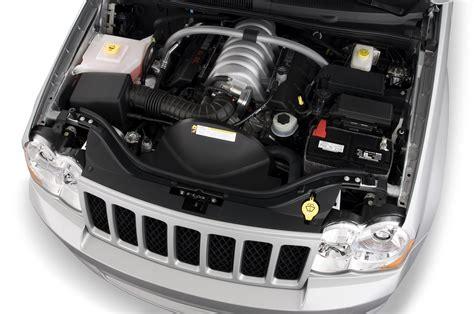 jeep grand cherokee srt engine 2010 jeep grand cherokee reviews and rating motor trend