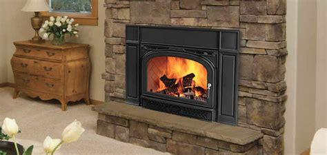 Vermont Castings Montpelier Wood Burning Insert Classic