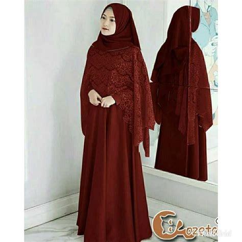 farasya dress   edelweis dress murah dress brokat