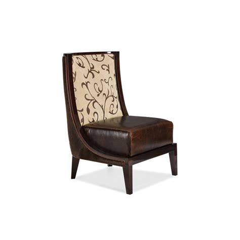 window chair furniture hancock and moore 5818 a window armless chair discount furniture at hickory park furniture galleries