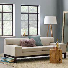 lorimer chaise westelm this comes in other colors too it With west elm lorimer sectional sofa