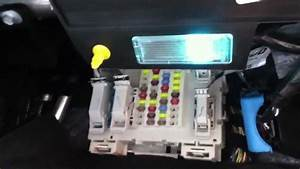 Fuse Box For Ford Focus