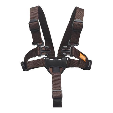 harnais chaise haute chicco harnais de sécurité chaise haute leander design bébé