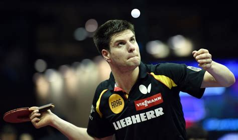 Dima ovtcharov's age is 32. Olympic Table Tennis - Crowd Favorites and Dark Horses