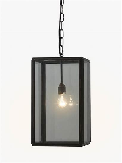 Davey Square Pendant Lighting Indoor Ceiling Johnlewis