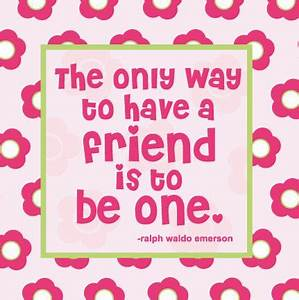90 Best Friend Quotes On Staying Friends Forever Spirit