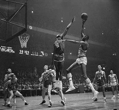 eastern division finals philly  boston wilt