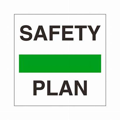 Safety Plan Tips Accidents Invasion Business Alarm