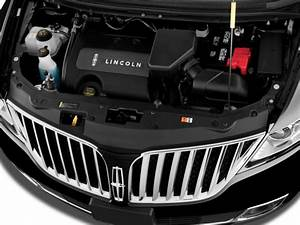 2015 Lincoln Mkx  Review  Interior  Specs  Price