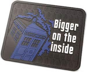 dr who doormat doctor who tardis rubber doormat