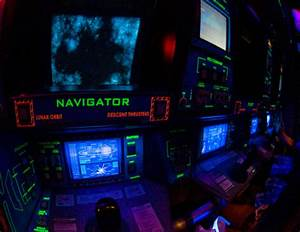 Mission: SPACE Green | Epcot