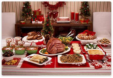 recipes for christmas dinner party 20 dinner ideas picshunger