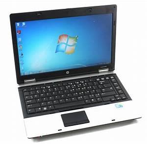 HP ProBook 6440b Laptop Core i5 2.53GHZ 4GB 160GB DVDRW ...