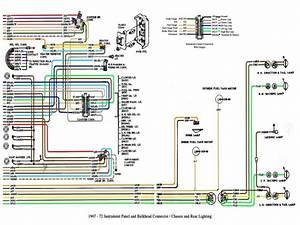 Chevy Silverado Stereo Wiring Diagram