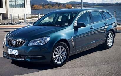 Evoke Holden Commodore Sportwagon Ws