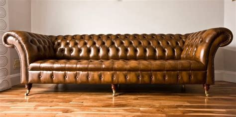 Chesterfield Leather Sofa Sale by Leather Chesterfield Sofas For Sale Sofa