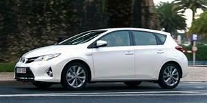 Avis Toyota Auris Hybride : toyota auris hybride 70 ne sauraient mentir ~ Gottalentnigeria.com Avis de Voitures