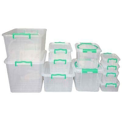 klarsichtbox mit deckel boxen klein h 228 ngeaufbewahrung m 246 bel wohnen 24 826 items picclick de