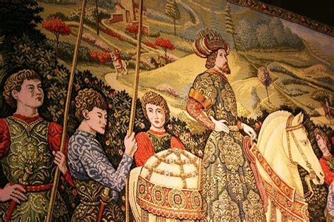 La Edad Media, época De Luces Y Sombras  New Media
