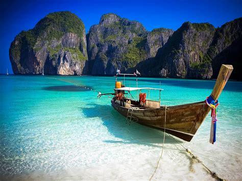 Top Ko Phi Phi Beaches