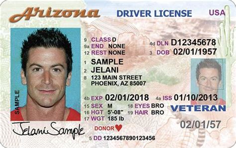 Adot To Launch New Driver License Process, Design