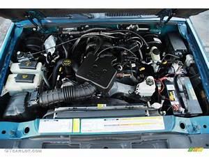 2001 Ford Explorer Sport Trac Standard Explorer Sport Trac