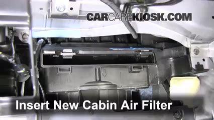 2012 silverado cabin air filter cabin filter replacement chevrolet captiva sport 2012