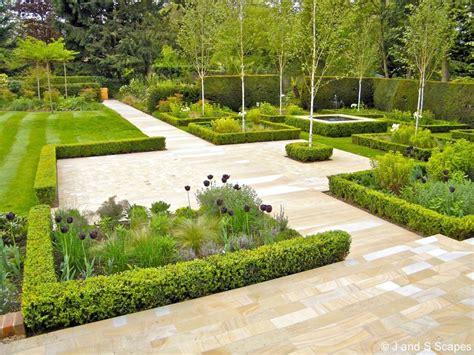 designed gardens modern classic gardens from the j s scapes portfolio landscape gardeners garden designers