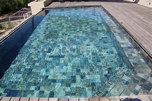 Carrelage Tour De Piscine : carrelage ceramique pour piscine id es ~ Edinachiropracticcenter.com Idées de Décoration