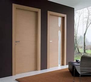 Porte En Bois Intérieur : cuisine porte renovation rm porte interieur bois design ~ Dailycaller-alerts.com Idées de Décoration