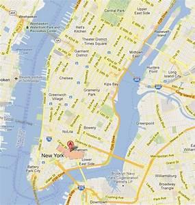 Plan De Manhattan : tintinnabule et tintamarre jour 1 chinatown et brooklyn ~ Melissatoandfro.com Idées de Décoration