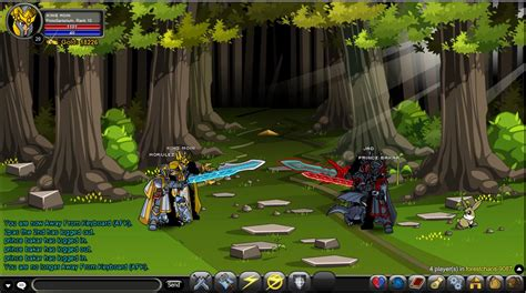 Adventure Quest6 Anime Mmorpgs Adventure Quest Worlds Review Mmobomb