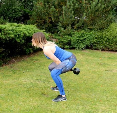 Correct Kettlebell Swing by The Kettlebell Swing Benefits Proper Form Correct