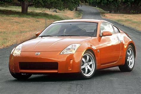2005 Nissan 350z Specs, Pictures, Trims, Colors || Cars.com