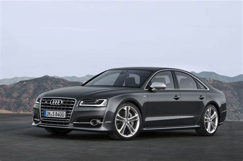 2015 Audi S8 Reviews And Rating