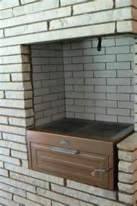 Indoor Kitchen Grill Charcoal