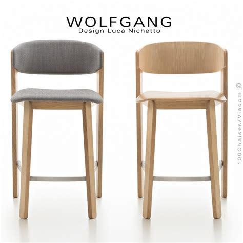 Tabouret Design Wolfgang, Pour Cuisine Et îlot Central