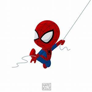 Cute Spider Man Cliparts | Free download best Cute Spider ...
