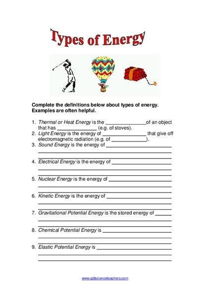 2nd grade 187 energy worksheets for 2nd grade printable