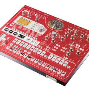 korg esx  sd electribe sx sampler