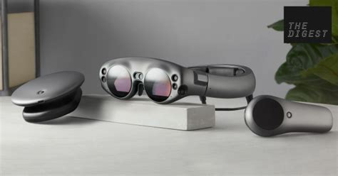 the digest magic leap s disappointing demo could be a knell for ar