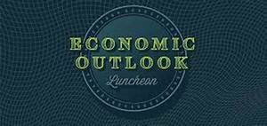 20th Economic Outlook Luncheon this Friday