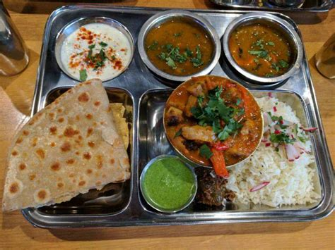 mantra cuisine bend restaurant serves up authentic indian food from