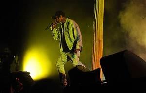 Travis Scott Pleads Guilty To Lollapalooza Stampede ...