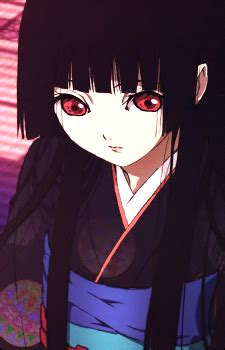 hell girl characters tv tropes