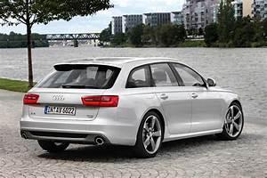 Audi A6 Break Prix : audi a6 avant 2 0 tdi 177 ann e 2013 ~ Gottalentnigeria.com Avis de Voitures