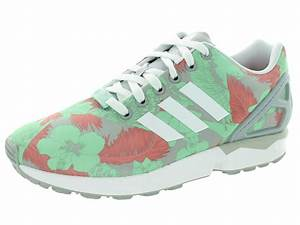 Adidas Women's ZX Flux W Originals | Women Adidas Running ...