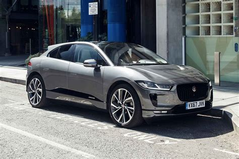 Range Electric Cars by Going The Distance Electric Car Range From Shortest To