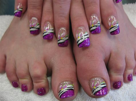 mardi gras nail designs mardi gras nail designs by top nails